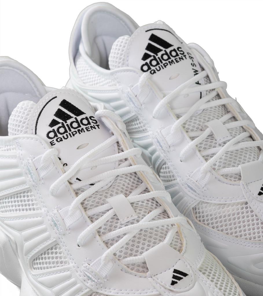 """adidas FYW S-97 """"White"""""""