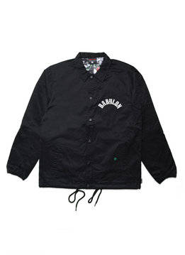 "Babylon LA Sub Rosa Jacket ""Black"""