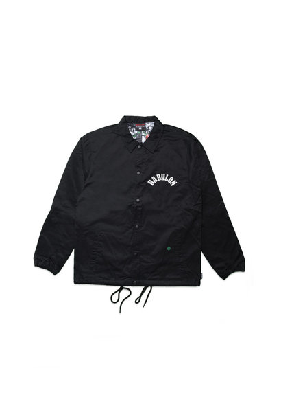 "Sub Rosa Jacket ""Black"""
