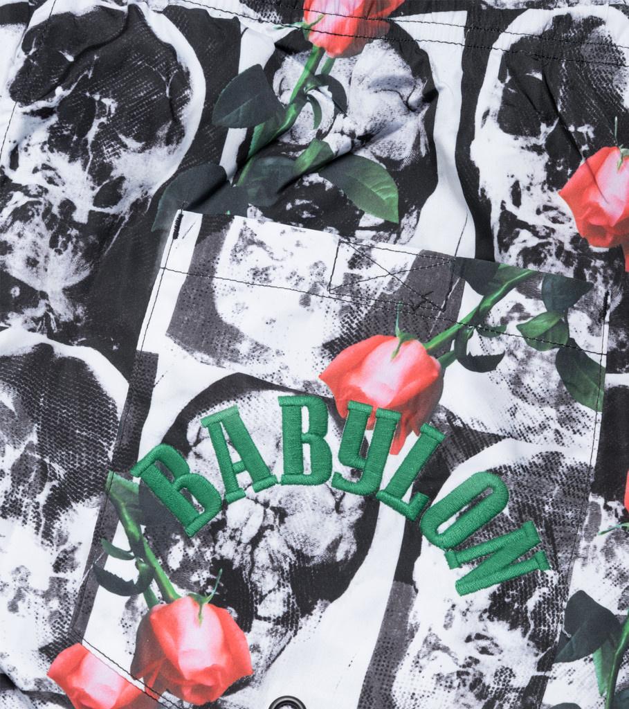 """Babylon LA Sub Rosa Short """"Multi"""""""