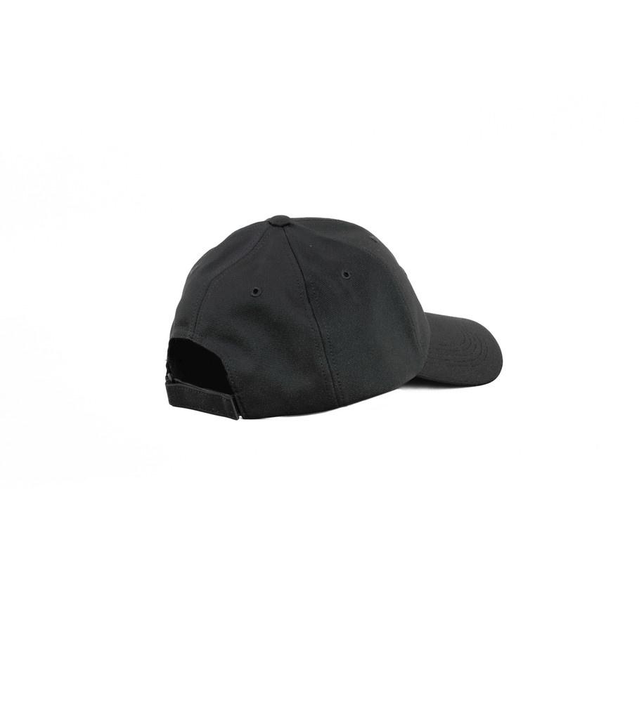 """Y-3 Logo Cap """"Black""""-2"""