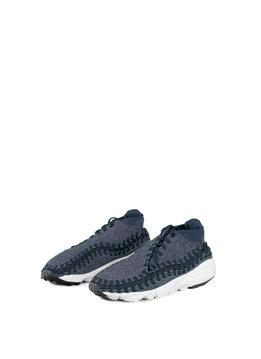 "Nike Air Footscape Woven Chukka ""Obsidian"""