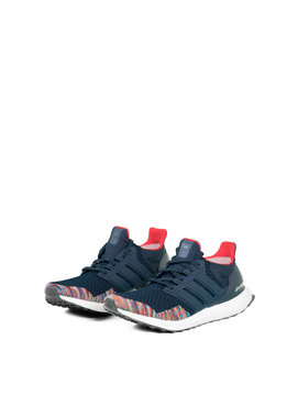 "adidas Ultraboost LTD ""Navy/Multicolor"""