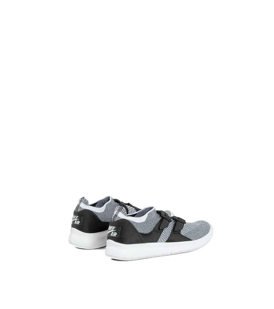 "W Air Sockracer Flyknit ""Black/White""-2"