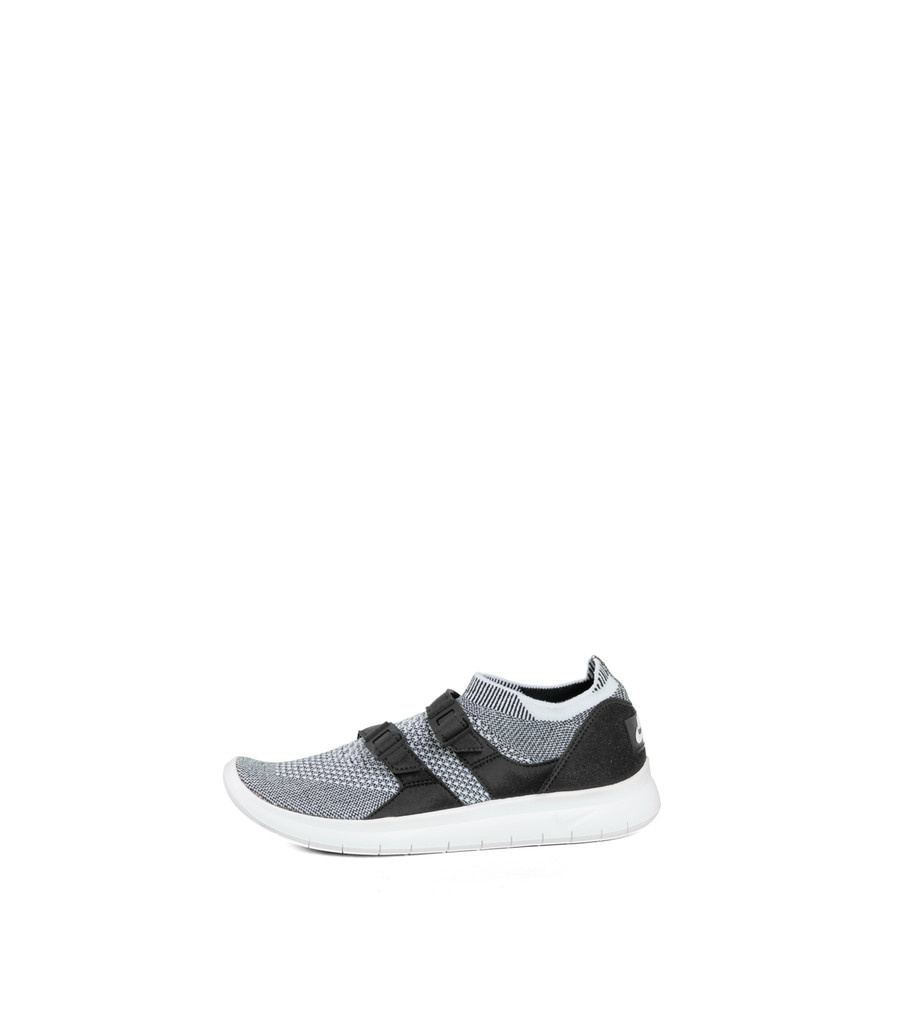 "W Air Sockracer Flyknit ""Black/White""-3"