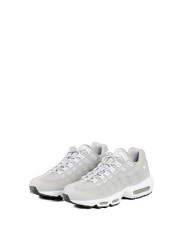 "Nike Air Max 95 ""Granite/White"""