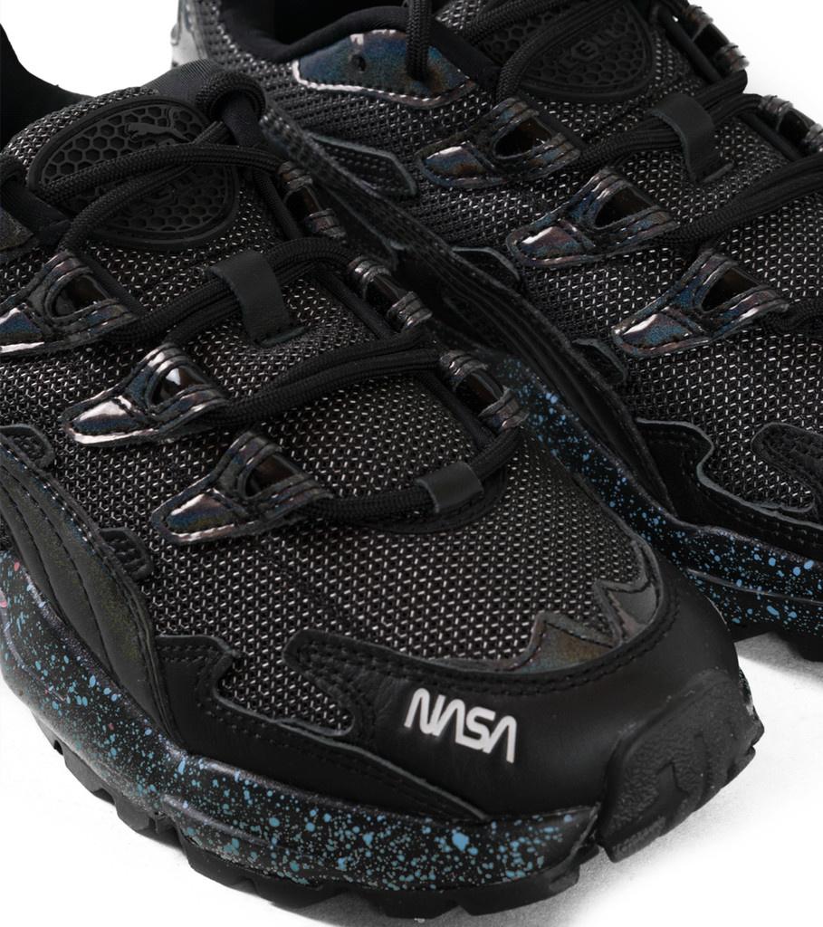 "Puma Cell Alien X Space Agency ""Black"""