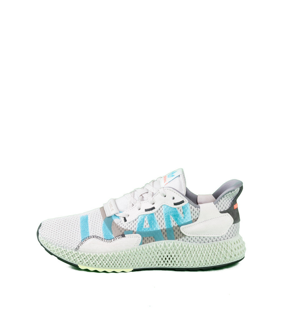 """adidas ZX 4000 4D """"I Want I Can"""""""