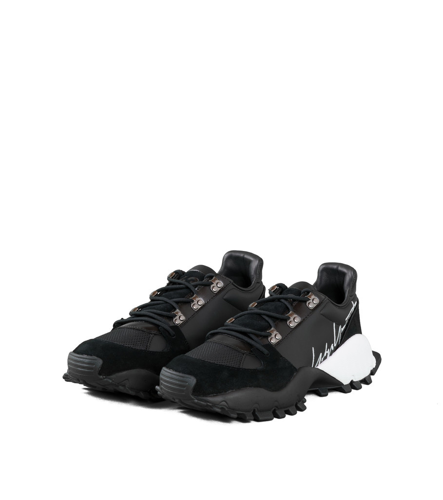 "adidas Y-3 Kyoi Trail ""Black"""