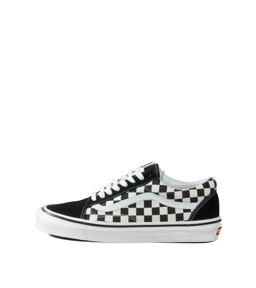 """Old Skool 36 DX (Anaheim Factory) """"Checkerboard""""-4"""