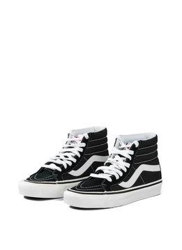 """Vans Sk8-Hi 38 DX (Anaheim Factory) """"Black/True White"""""""