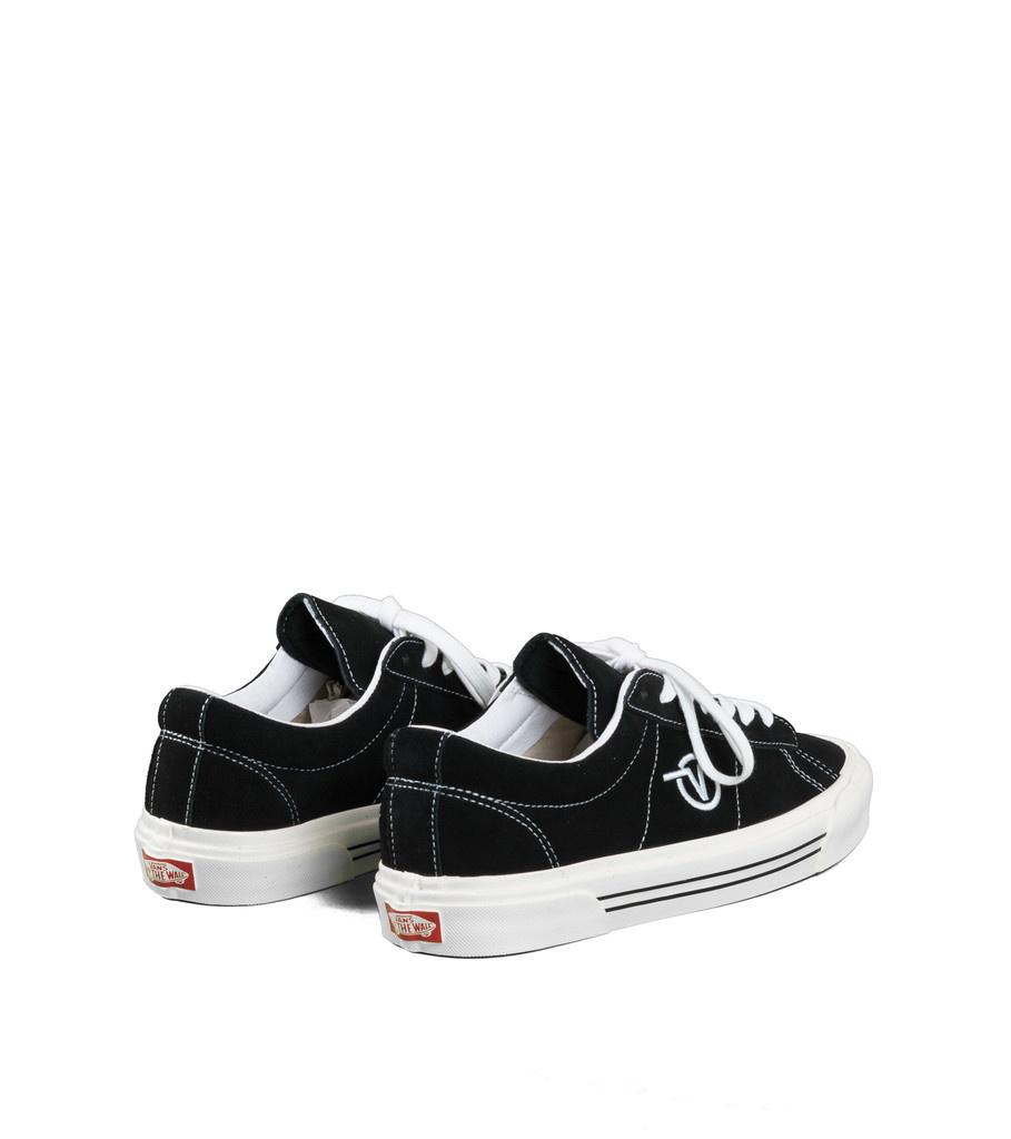 "Vans Sid DX (Anaheim Factory) ""OG Black"""