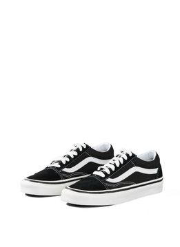 """Vans Old Skool 36 DX (Anaheim Factory) """"Black/True White"""""""