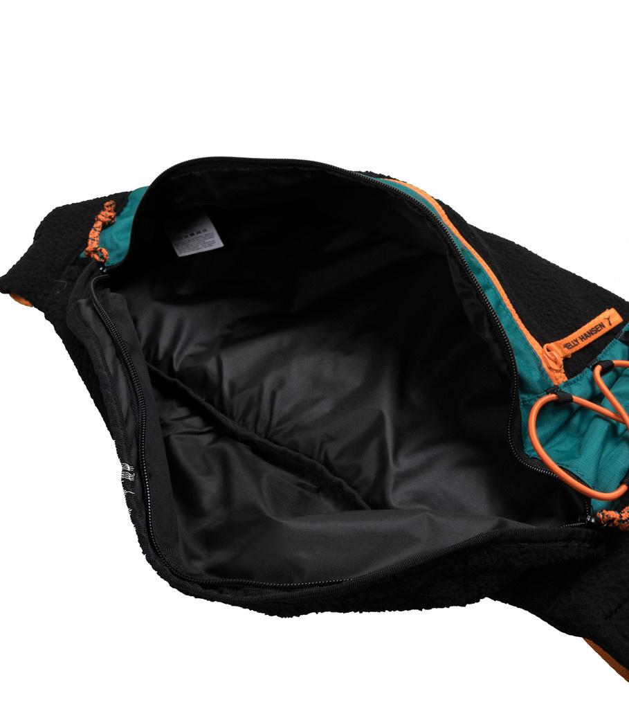 """Puma Helly Hansen Oversized Waistbag """"Teal Green"""""""