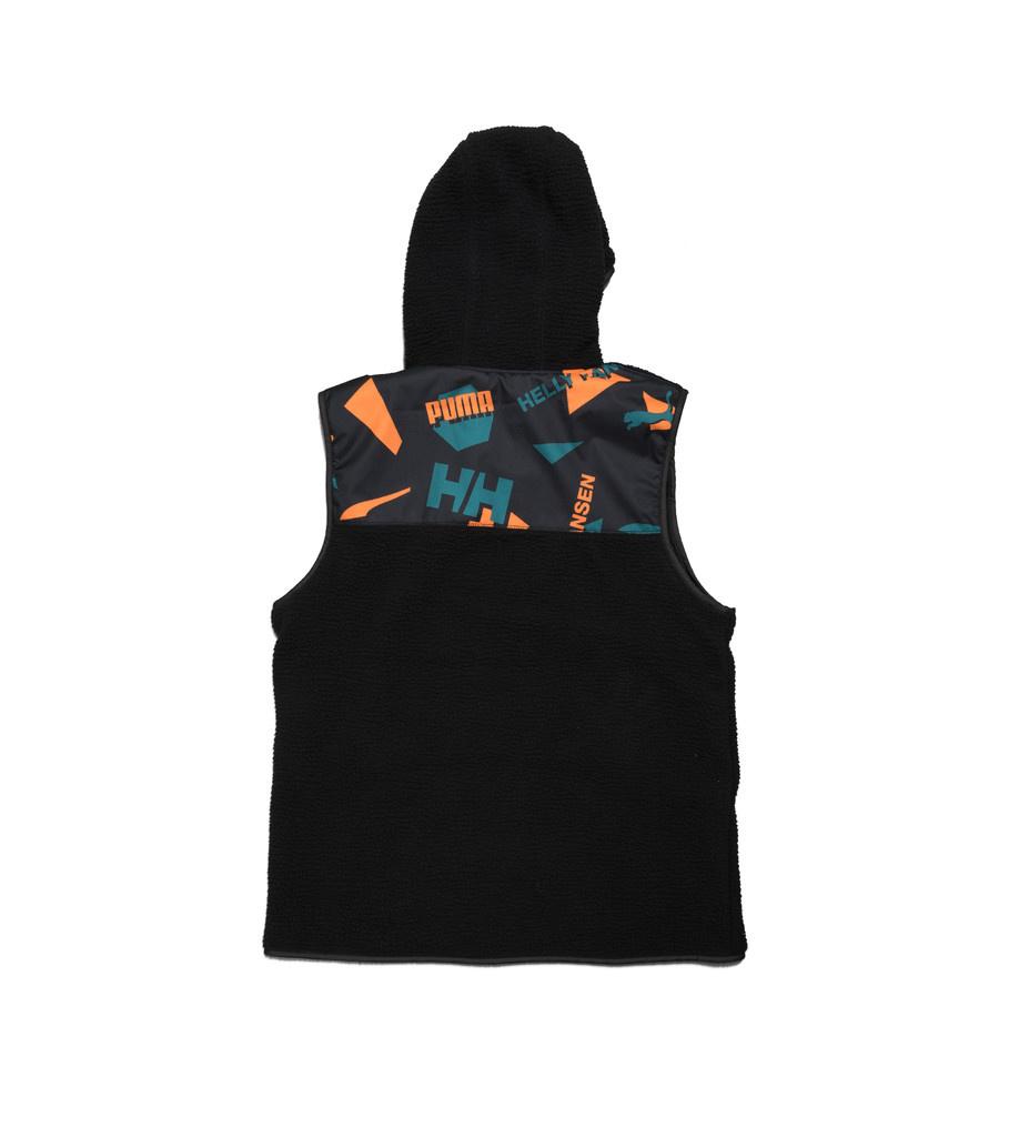 "Puma Helly Hansen Fleece Vest ""Black"""