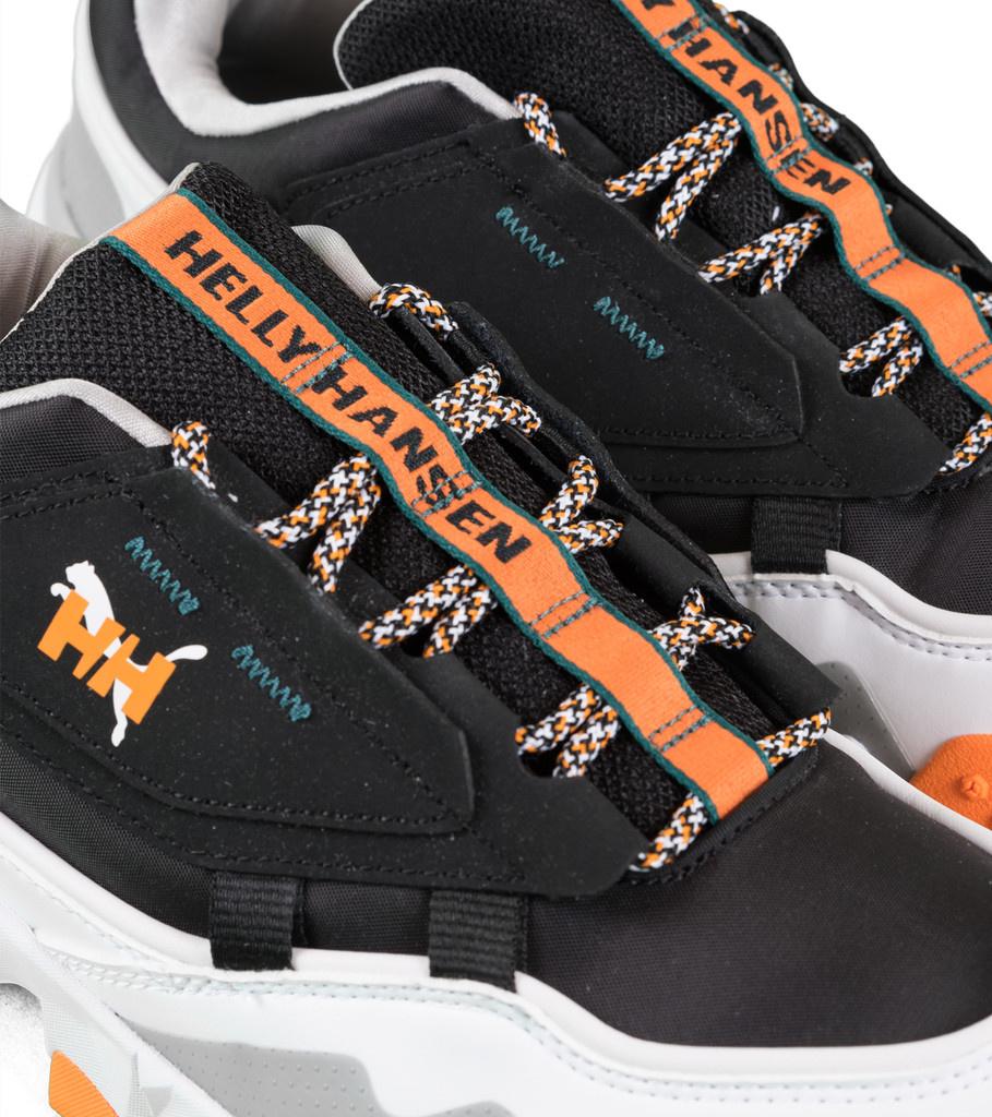 """Puma Trailfox MTS x Helly Hansen """"Black"""""""