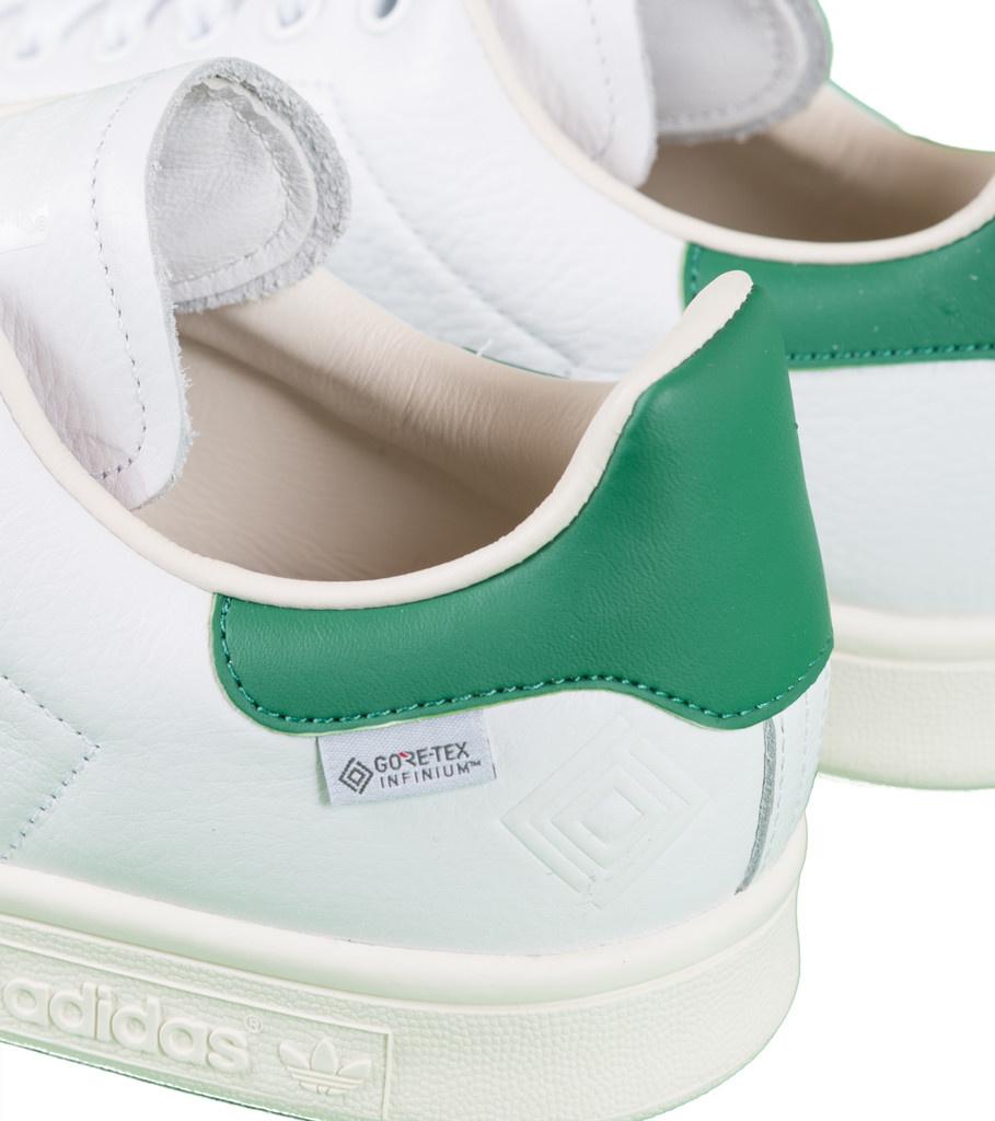 """Stan Smith G-TX """"Off White/Green""""-5"""