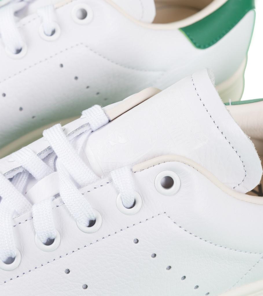"""Stan Smith G-TX """"Off White/Green""""-6"""