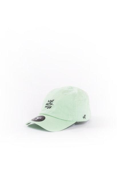 """Il Était Une Fois Polo Cap """"Green"""""""