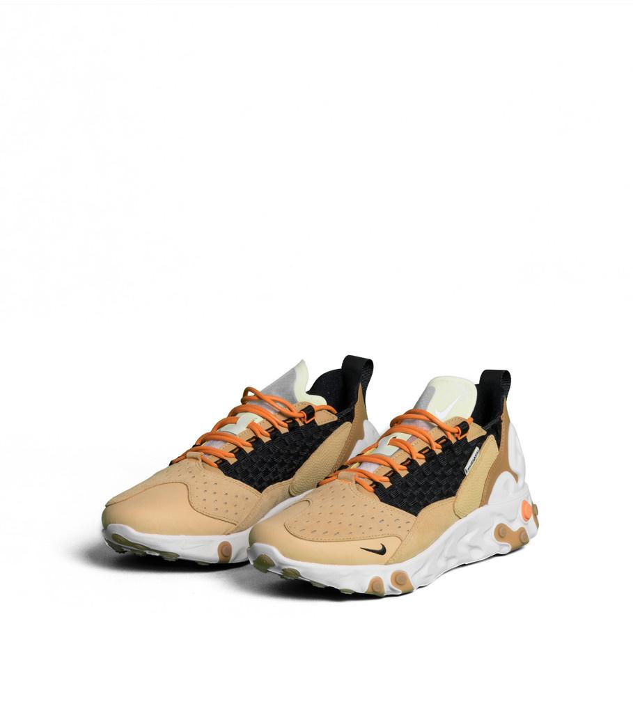 """Nike React Sertu """"Wheat"""""""