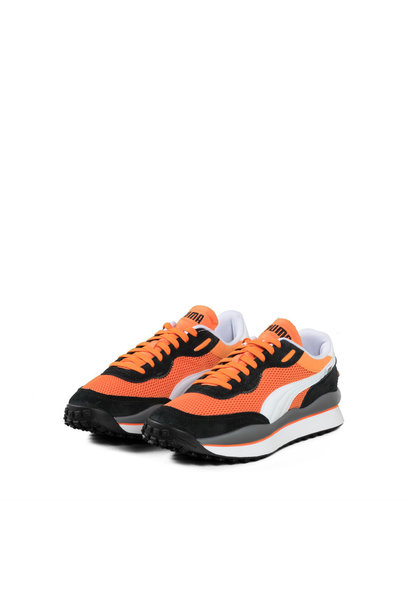 "Style Rider OG ""Orange/Black"""