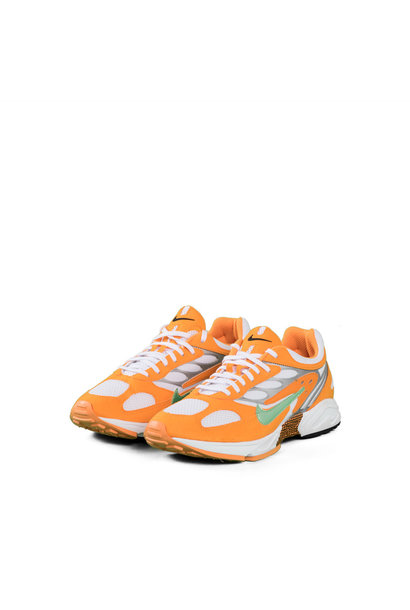 "Air Ghost Racer ""Orange/Green"""