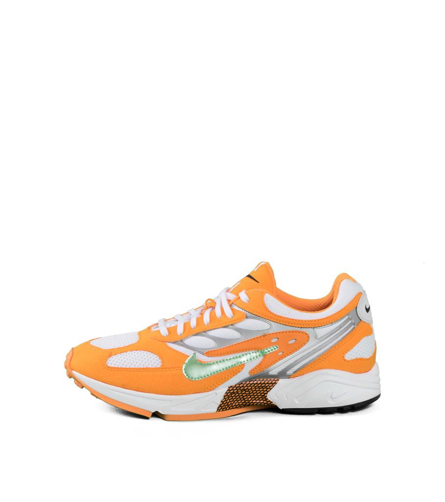 "Air Ghost Racer ""Orange/Green""-3"