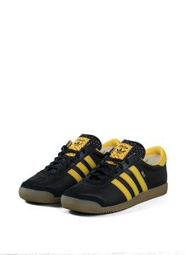 "adidas Spezial Oslo ""Black/Yellow"""