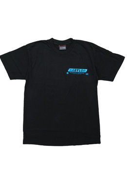 "Babylon LA Midnight Special Tee ""Black"""