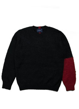 "John Undercover Knitted Sweater ""Black"""