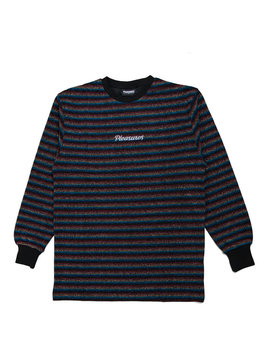 "Pleasures Starlight Sweater ""Black"""