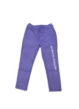 "Pleasures Corduroy Pant ""Purple"""