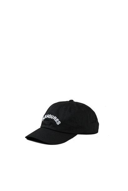 "Arch Logo Snapback ""Black"""
