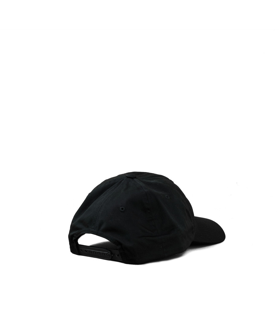 "Arch Logo Snapback ""Black""-2"