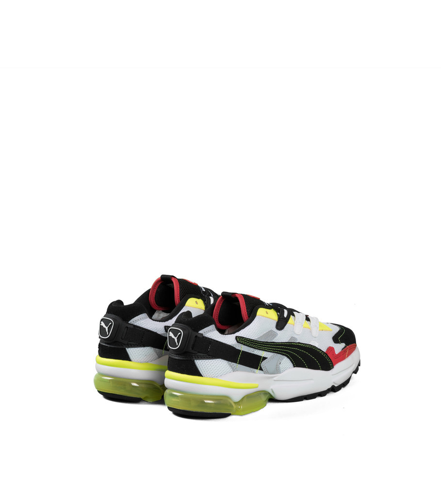 "Puma Cell Alien x Ader Error ""White/Multicolor"""