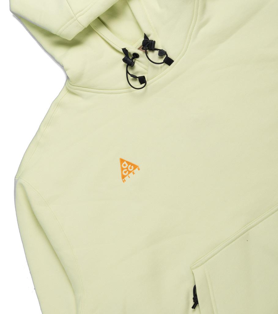 "Nike ACG Hoodie ""Luminous Green"""