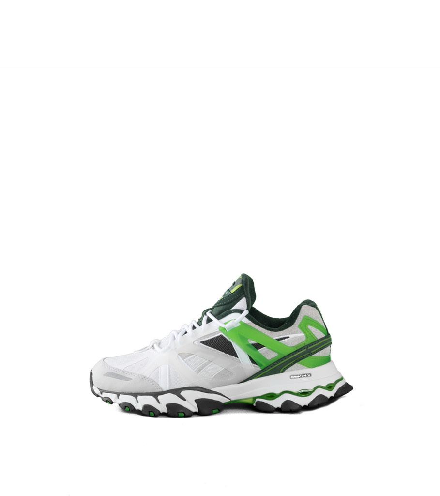 "Reebok DMX Trail Shadow ""White/Green"""