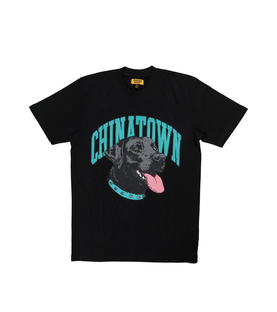 """Chinatown Market Good Boy Tee """"Black"""""""
