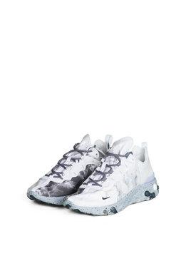 "Nike React Element 55 x Kendrick Lamar ""White Marble"""