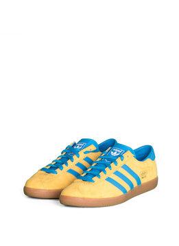 "adidas Spezial Malmö ""Yellow/Blue"""