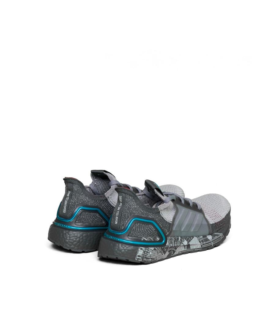 "adidas Ultraboost 19 x Star Wars ""Grey"""