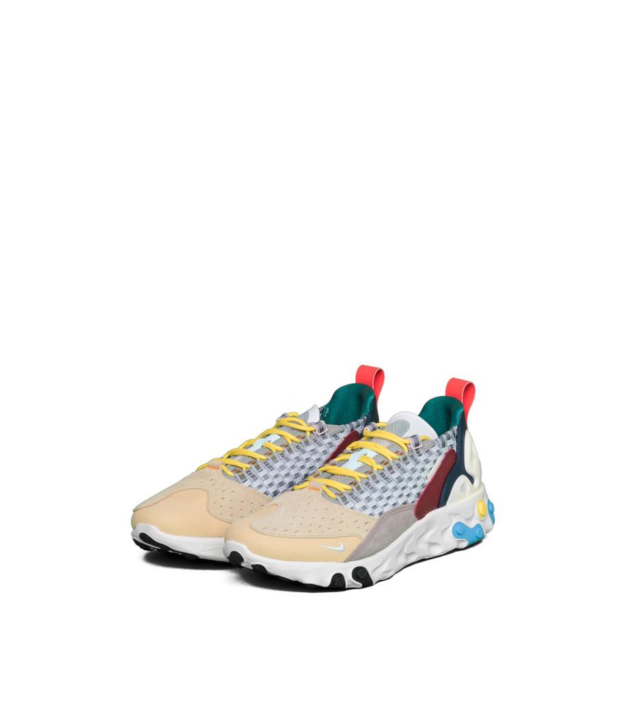 """Nike React Sertu """"Wolf Grey/Teal"""""""