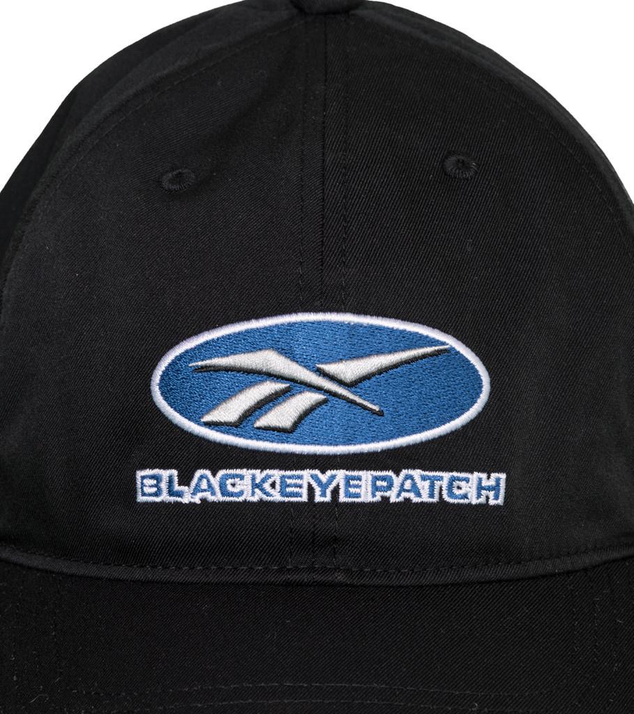 "Black Eye Patch BEP x Reebok V Cap ""Black/White"""