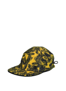 "The North Face 94 Rage Reverse Cap ""Leopard Yellow"""
