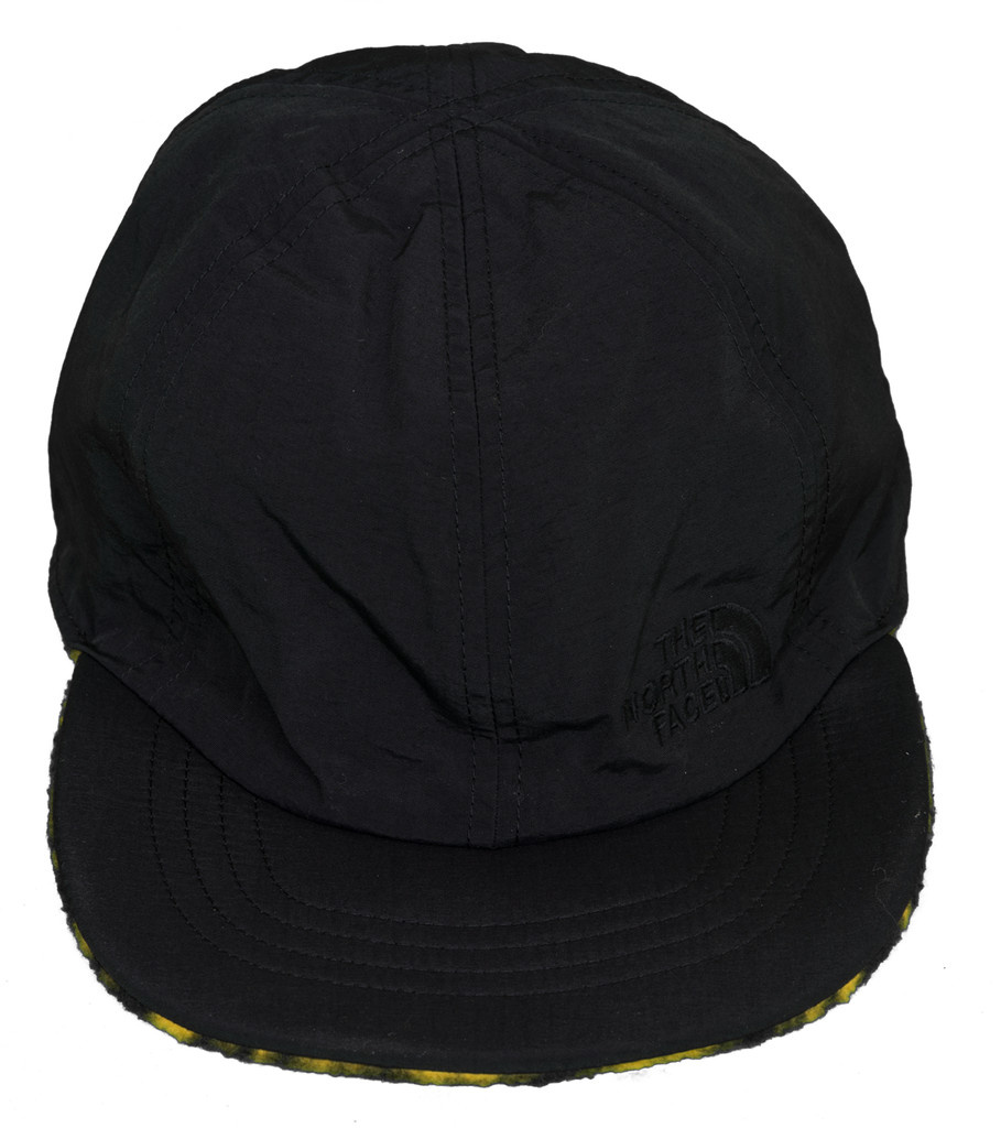 """The North Face 94 Rage Reverse Cap """"Leopard Yellow"""""""