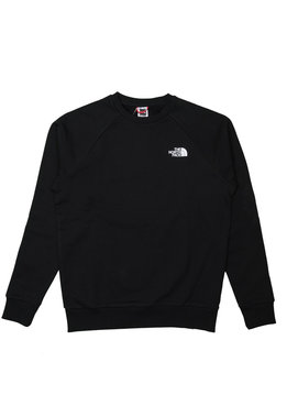 "The North Face Redbox Sweatshirt ""Black"""