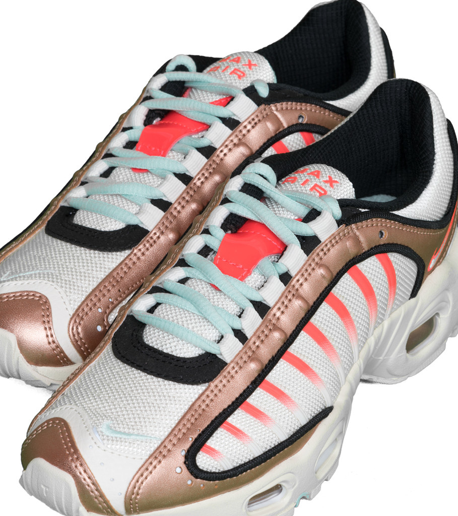 """Nike Air Max Tailwind IV """"Red Bronze"""""""