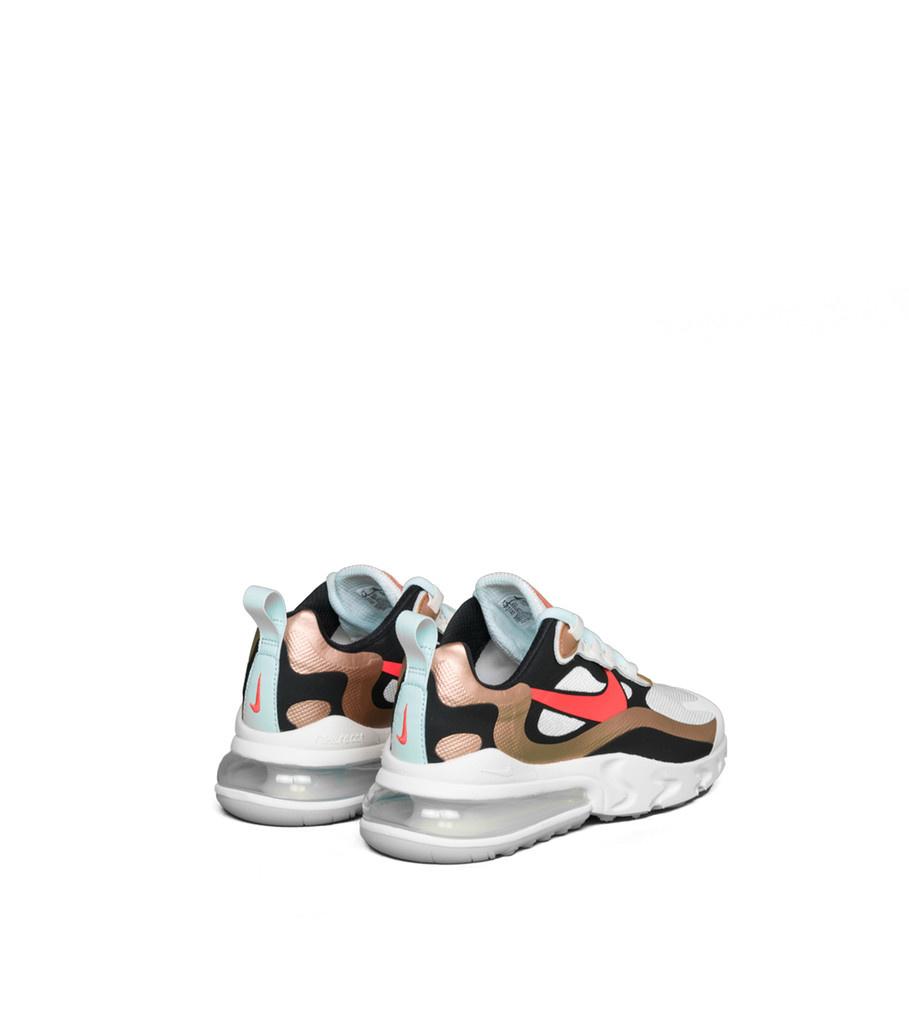 "Nike Air Max 270 React ""Red Bronze"""