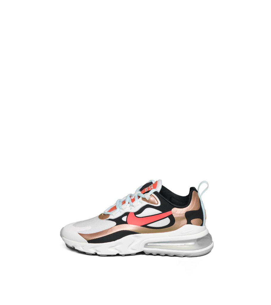 "Nike Air Max 270 React ""Red Bronze"""