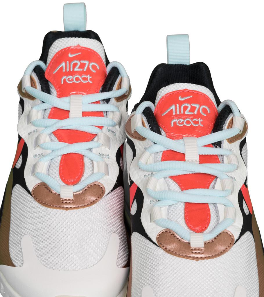 "Air Max 270 React ""Red Bronze""-5"